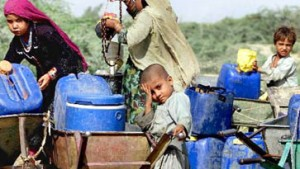 Unicef warnt vor humanitärer Katastrophe