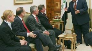EU-Kommission plant eigene Vertretung in Bagdad