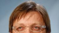 Der alte ist der neue Premierminister: Guy Verhofstadt