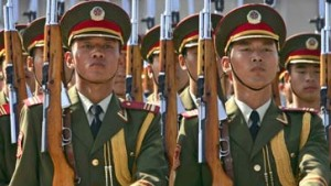 Chinas Raketen als politischer Trumpf