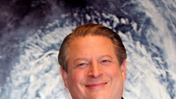 Nobel-Komitee im Klimatrend