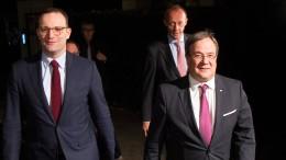 Wen sich die CDU-Basis als Kandidaten wünscht