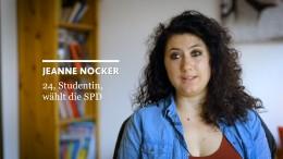 Was ich als SPD-Wählerin von Angela Merkel halte