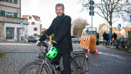 Fahrrad als Hauptverkehrsmittel