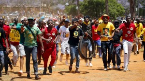 Protest gegen erhöhte Studiengebühren eskaliert