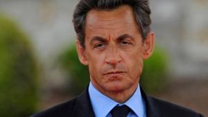 UMP-Politiker kritisieren Strafverfahren gegen Sarkozy
