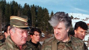 """""""Mladic hat andere Unterstützer als Karadzic"""""""