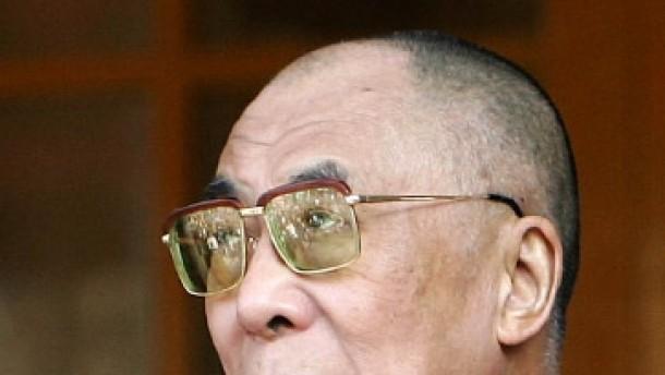 aufruhr in tibet der dalai lama h lt sich nicht mehr zur ck ausland faz. Black Bedroom Furniture Sets. Home Design Ideas