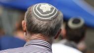 Immer mehr Juden fürchten sich vor Übergriffen