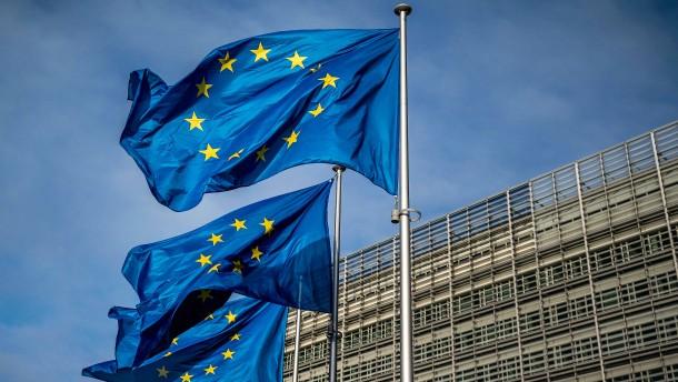 EU-Gipfel nimmt Kompromiss im Haushaltsstreit an