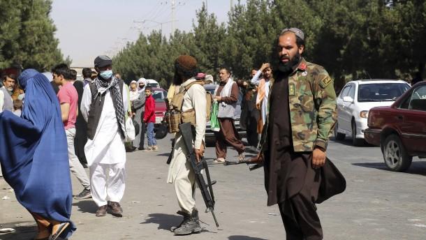 Die Taliban sind noch dieselben