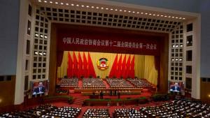 Chinas Briefkästen in der Karibik