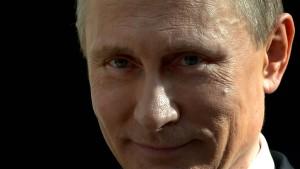 Putin greift zu bewährten Mitteln