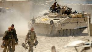 Deutscher Afghanistan-Einsatz kostete über 17,3 Milliarden Euro