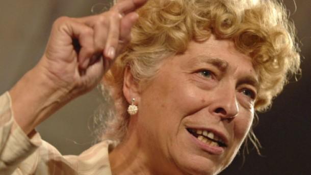 CSU warnt vor Nominierung Schwans