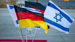 Besorgniserregendes Kapitel deutscher Geschichte