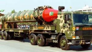 Musharraf will keinen Krieg mit Indien