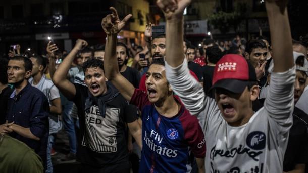 Hunderte Häftlinge in Ägypten kommen frei