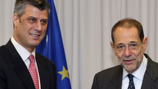 Völkerrechtlicher Hürdenlauf in Brüssel