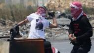 Gewaltsame Auseinandersetzungen gehen weiter