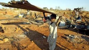 UN verurteilen Vertreibungen in Zimbabwe