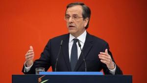 Griechenland steht vor der Regierungsbildung
