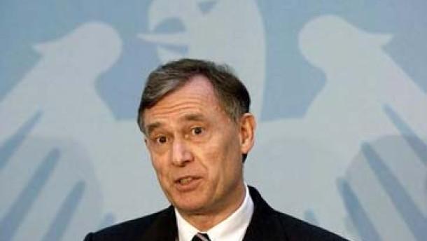 Köhler wird sich öffentlich äußern