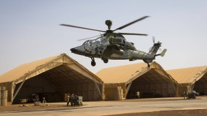 Warum stürzte der Helikopter über Mali ab?