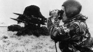 Argentinien gibt Dokumente zum Falklandkrieg frei