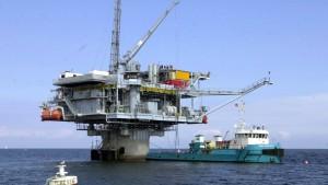 Die Folgen der Ölschwemme