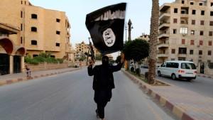 IS erobert Krankenhaus und nimmt Geiseln