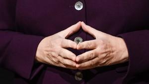 Scheitert die Grundrente, scheitert Merkel