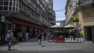 Aufsichtsbehörde in Bosnien: Ohne demokratische Kontrolle