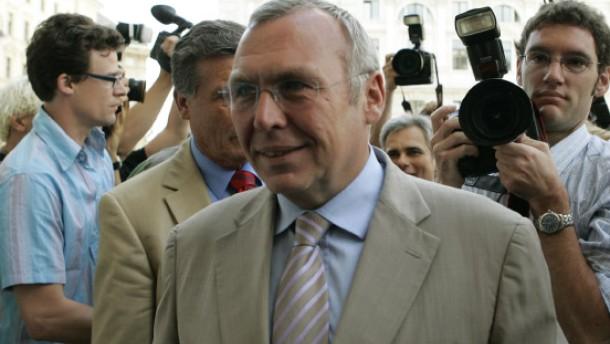 Gusenbauer gibt auf: Große Koalition gescheitert