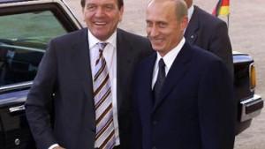 """""""Russland hat ein schiefes EU-Bild"""""""