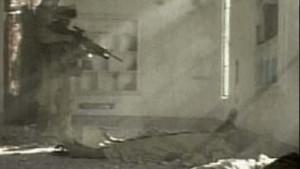 Medien: Amerikaner begingen Kriegsverbrechen im Irak