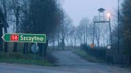 Polen zahlt Schmerzensgeld wegen Haft in CIA-Gefängnis