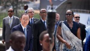 Französischer Botschafter von Gedenkfeier ausgeladen