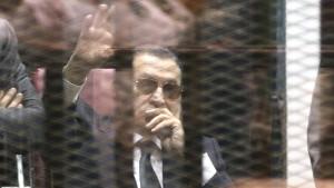 Verfahren gegen Mubarak wird wieder aufgenommen