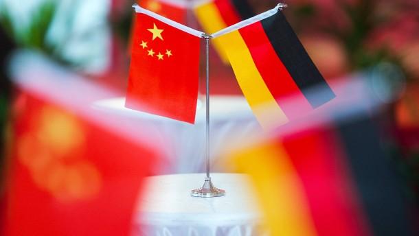 In Konkurrenz zu China