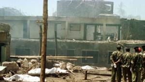 Kenia: Zwölf Menschen nach Anschlägen in Polizeigewahrsam