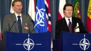 """Nato-Beitritt in der Logik"""""""