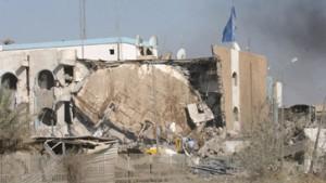 UN-Beauftragter de Mello bei Anschlag getötet