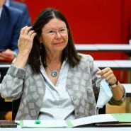 Ulrike Höfken kündigt Rücktritt an