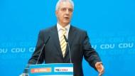 Sächsische CDU lädt SPD und Grüne zu Sondierungsgesprächen