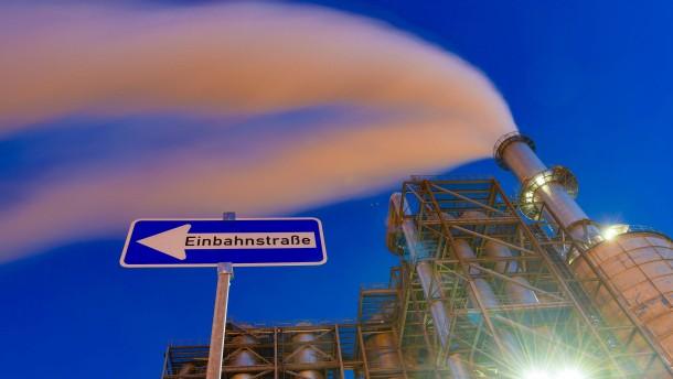 Widerstand gegen schärferes EU-Klimaziel
