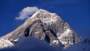 Lawine tötet zwölf Sherpas