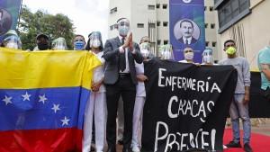 Wie bekämpft man Maduro am besten?