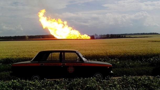 Der Gaskrieg vor Gericht