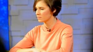 Mord an Meredith Kercher war kein ausgeufertes Sexspiel